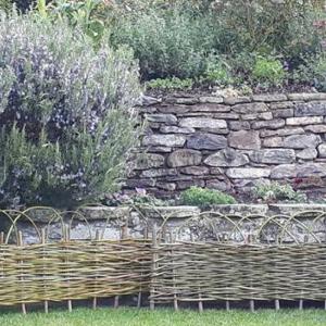 Wyldwood Willow Garden Structures