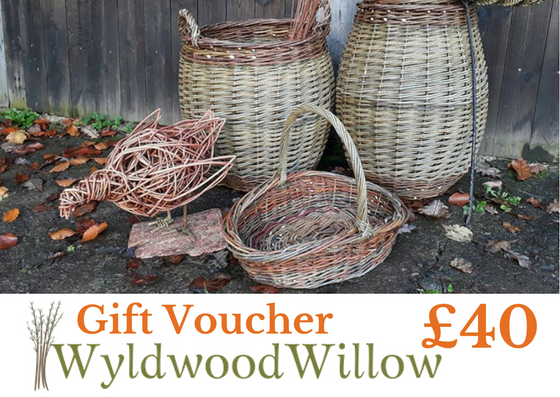 Wyldwood Willow Gift Voucher £40 for web