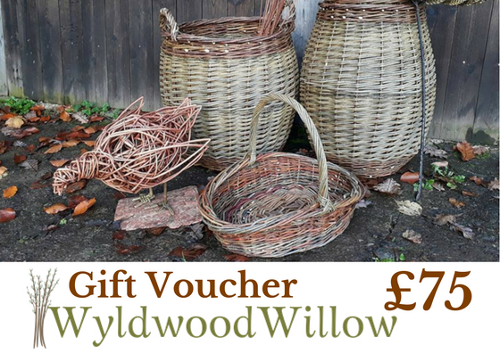 Wyldwood Willow Gift Voucher £75 for web