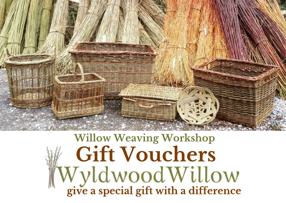 Wyldwood Willow Gift Vouchers Image